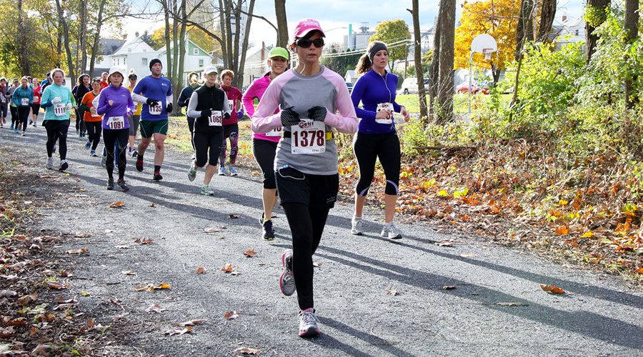 Delaware & Lehigh Marathon