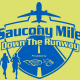 The Saucony Mile